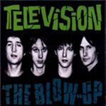 Television - The Blow Up dbl lp (ROIR)