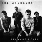 "Avengers - Teenage Rebel 7"" (Superior Viaduct)"