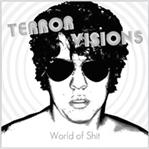 Terror Visions - World of Shit lp (FDH Records)