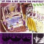 Pastels - Up For A Bit With the Pastels lp (Fire/Runt)