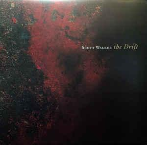 Scott Walker - The Drift 2lp (4AD)