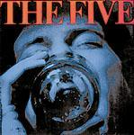 The Five - s/t lp (BEM Records)