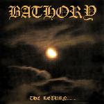 Bathory - The Return...lp (Black Mark Productions)