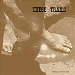 These Trails - s/t lp (Drag City)