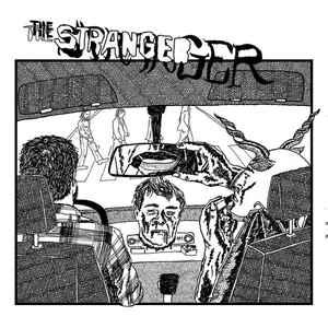"The Stranger - s/t 7"" (Lumpy)"