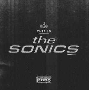 Sonics - This Is The Sonics lp (ReVox)