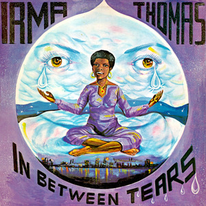 Irma Thomas - In Between Tears cd (Alive)
