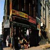 Beastie Boys - Paul's Boutique lp (Capitol)