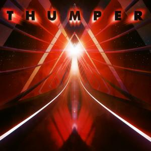 Brian Gibson - Thumper lp (Thrill Jockey)