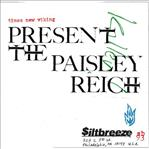 Times New Viking Present The Paisley Reich cd (Siltbreeze)