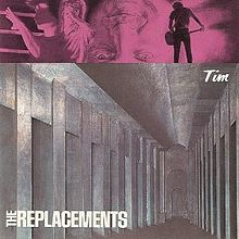 Replacements - Tim lp (Sire/Rhino)