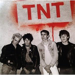 TNT - Complete Recordings dbl lp (Static Age)