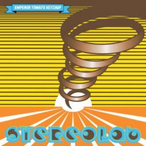 Stereolab - Emperor Tomato Ketchup dbl lp (1972)