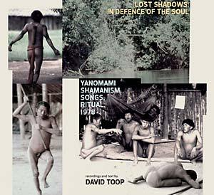 David Toop- Lost Shadows in Defence of the Soul dbl cd