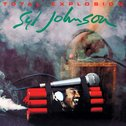 Johnson, Syl - Total Explosion lp (Hi/Fat Possum)