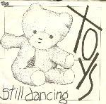 "Toys - Still Dancing 7"" (1977 Records JAPAN)"