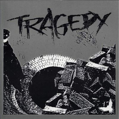 Tragedy - s/t lp (Skuld GERMANY)
