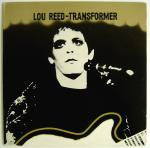 Lou Reed - Transformer lp (RCA )