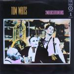 Tom Waits - Swordfishtrombones lp (Island)