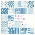 Can't Stop It II cd (Chapter Music)