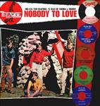 Nobody To Love lp (Teenage Shutdown)