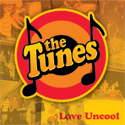 Tunes - Love Uncool lp (Cheap Rewards Records)
