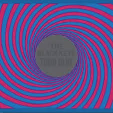 Black Keys - Turn Blue lp (Nonesuch Records)