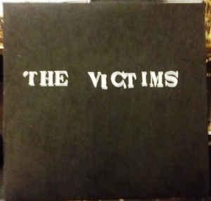 "Victims - Television Addict 7"" (Fan Club)"