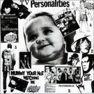 Television Personalities - Mummy Your Not Watching Me lp (Fire)