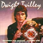 Dwight Twilley - Between the Cracks Vol 1 cd (Not Lame)
