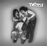 "Twitch - s/t 7"" (Supreme Echo Records)"