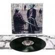 "Ultramantis Black - s/t 12"" (Relapse Records)"