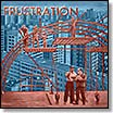 "Frustration - Uncivilized lp + 7"" (Born Bad Records)"