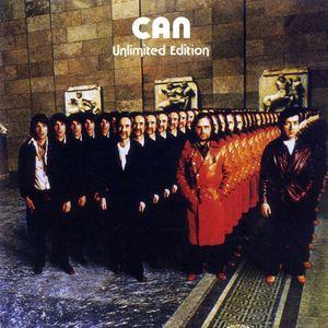 Can - Unlimited Edition dbl lp (Spoon/Mute)