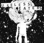 "Useless Eaters - Panic Attack/Death View 7"" (Jeth-Row)"