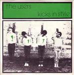 "The Users - Kicks In Style 7"" (1977 Records JAPAN)"