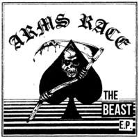 "Arms Race - The Beast 7"" (Painkiller)"