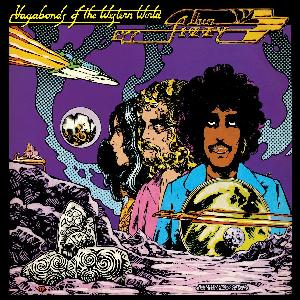 Thin Lizzy - Vagabonds of the Western World lp (Future Days)
