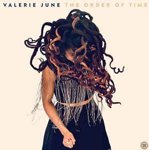 Valerie June - The Order of Time lp (Concord)