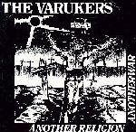 Varukers - Another Religion Another War lp (Havoc)