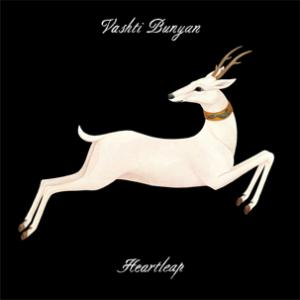 Vashti Bunyan- Heartleap lp (Dicristina Stair Builders)