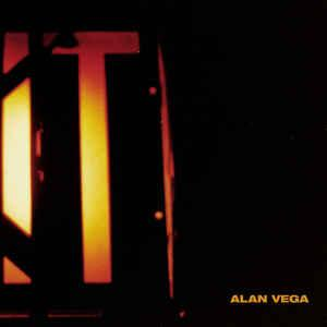 Alan Vega - It dbl lp (Fader Label)