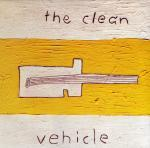 Clean, The - Vehicle cassette (Captured Tracks)