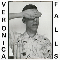 "Veronica Falls - Teenage 7"" (Slumberland Records)"