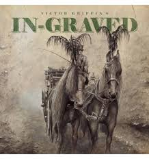 Victor Griffin's In-Graved - s/t lp (Svart Records FINLAND)