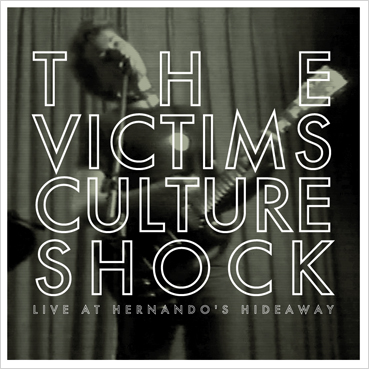 Victims - Culture Shock lp (1977 Records JAPAN)