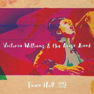 Victoria Williams - Town Hall 1995 lp (Fire, UK) RSD 2017