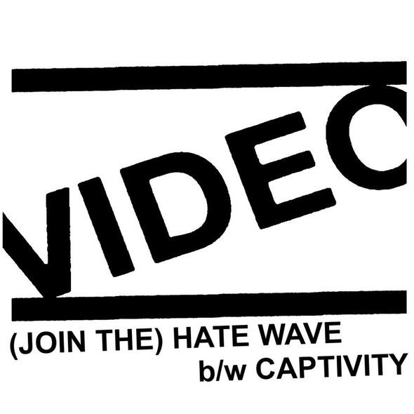 "Video - (Join The) Hate Wave 7"" (Total Punk)"