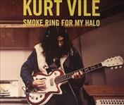 Kurt Vile - Smoke Ring For My Halo lp (Matador)