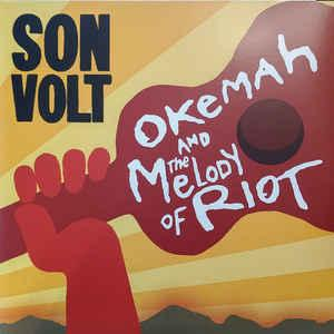 Son Volt lp RSD - Okemah And the Melody Of Riot lp (Thirty Tiger